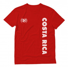 Costa Rica Football / Soccer Team