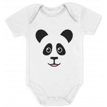 Cute Panda Face Babies and Maternity