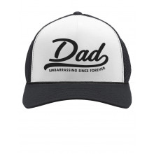 DAD Embarrassing Since Forever Funny Father's Day Gift