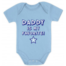 Daddy Is My Favorite - Babies