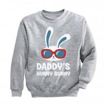 Daddy's Hunny Bunny