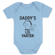Daddy's Lil Farter Babies