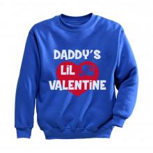 Daddy's Lil Valentine