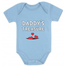Daddy's Treasure - Babies