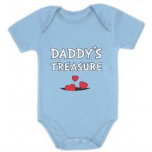 Daddy's Treasure Babies