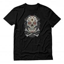 Day Of Dead Dia De Los Muertos Gothic Sugar Skull