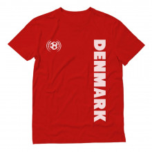 Denmark Football / Soccer Team