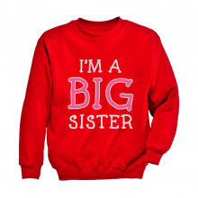 Elder Sibling Gift Idea - I'm The Big brother - Cute
