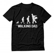 Fathers Parody - The Walking Dad Evolution