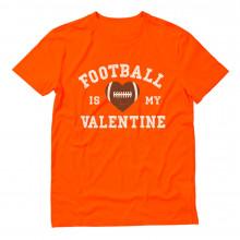 Football Is My Valentine