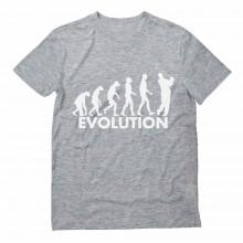 Funny Gift Idea - Golf Evolution - Golfer Humor