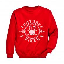 Future Biker - Daughter of a Biker Gift Idea Cute