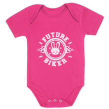 Future Biker - Daughter of a Biker Gift Idea Grow Vest