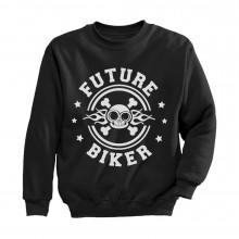 Future Biker - Son of a Biker Gift Idea Cool Funny