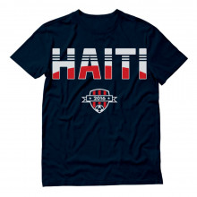 Haiti Soccer Team 2016 Football Fans