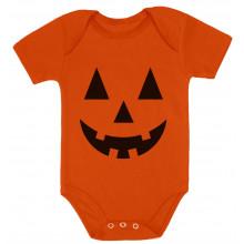 Halloween Infant - Jack O' Lantern Cute Little Pumpkin