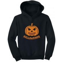 Halloweiner Pumpkin Hot-Dog Halloween