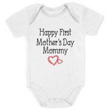 Happy First Mother's Day Mommy Babies