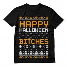 Happy Halloween Bitches