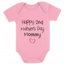 Happy Second Mothers Day - Babies