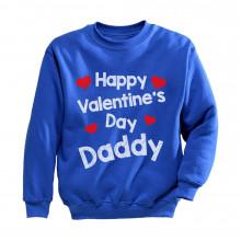 Happy Valentine's Day Daddy Children