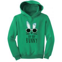 Hip Hop Bunny Easter