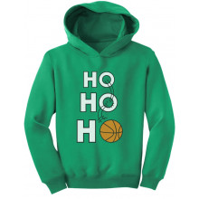 Ho Ho Ho Christmas Gift for Basketball Lovers