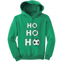 Ho Ho Ho Christmas Gift for Soccer Lovers