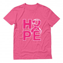 Hope Camouflage Pink Ribbon