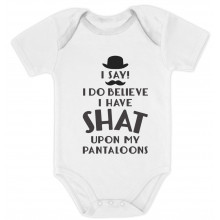 I Do Believe I Have Shat Upon My Pantaloons