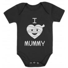 I Heart Love Mummy