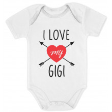 I Love My Gigi - Babies