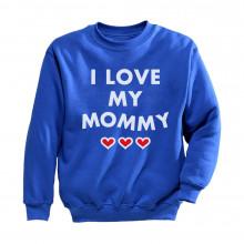 I Love My Mommy - Children