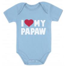 I Love My Papaw - Babies