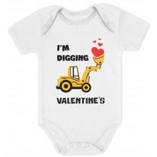 I'm Digging Valentine's