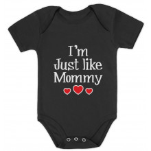 I'm Just Like Mommy