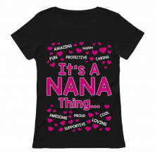 It's a NANA Thing