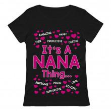 It's a NANA Thing