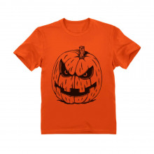 JACK O' LANTERN Pumpkin Face Halloween