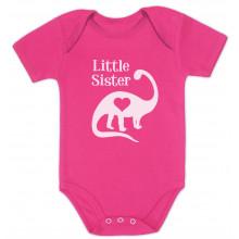 Little Sister Dinosaur Babies