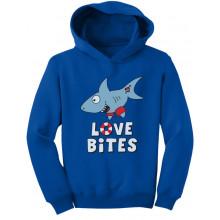 Love Bites Funny Valentine's Day Gift