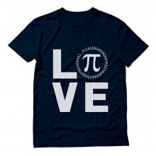 Love Pi