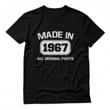 Made In 1967 All Original Parts