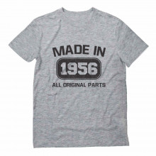 Made in 1956 All Original Parts