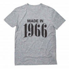 Made in 1966 Retro
