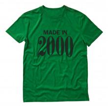 Made in 2000 Retro