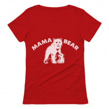 Mama Bear - Best Gift Idea Cute Novelty