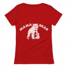 Mama Bear - Best Gift Idea Cute Novelty