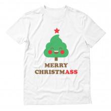 Merry Christmass - Funny Christmas Tree
