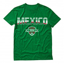Mexico Soccer Team 2016 Football Fans